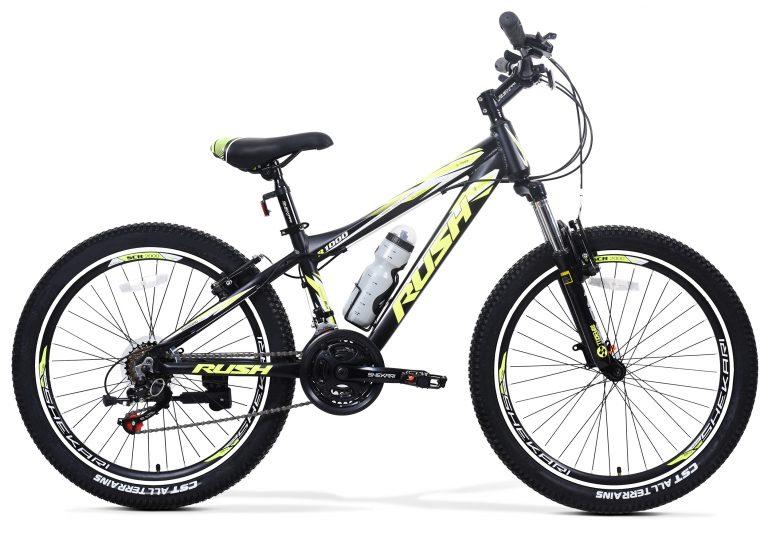 دوچرخه مدل R1000