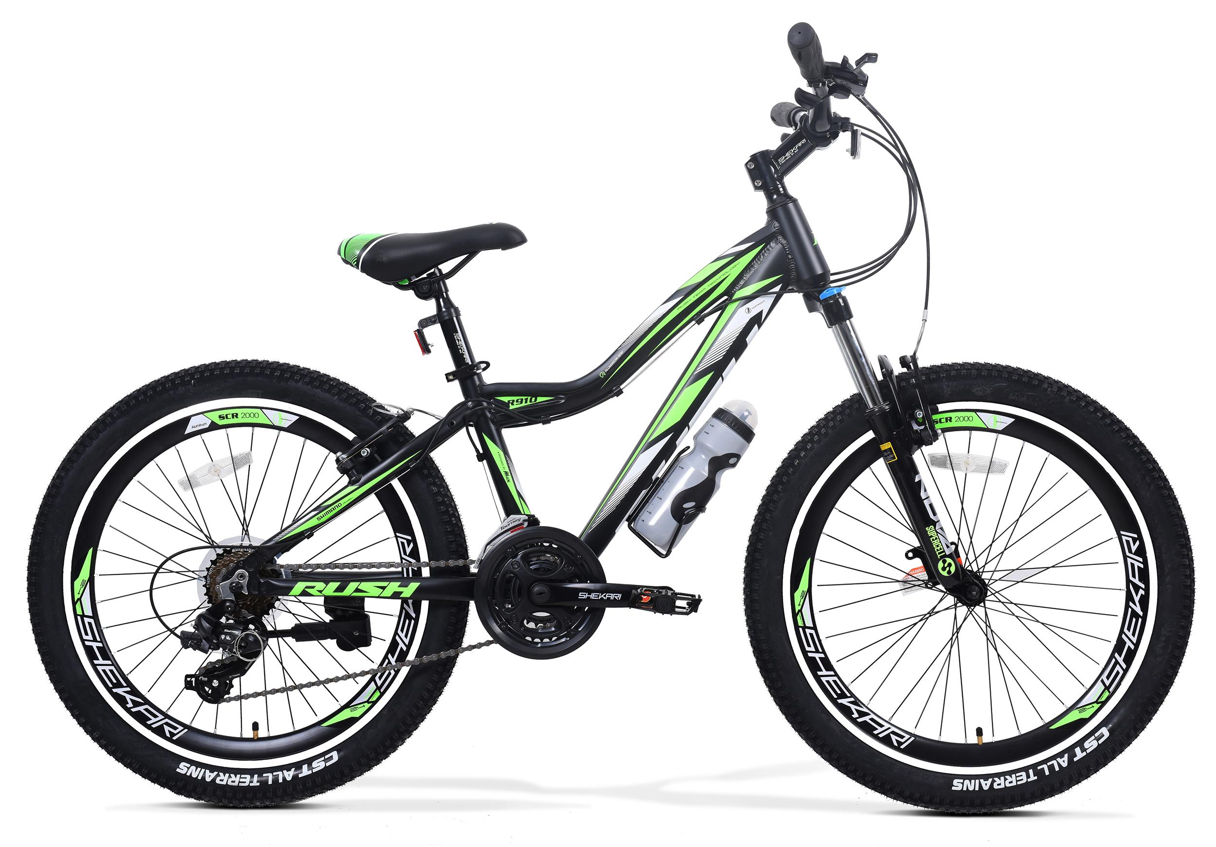 دوچرخه مدل R910