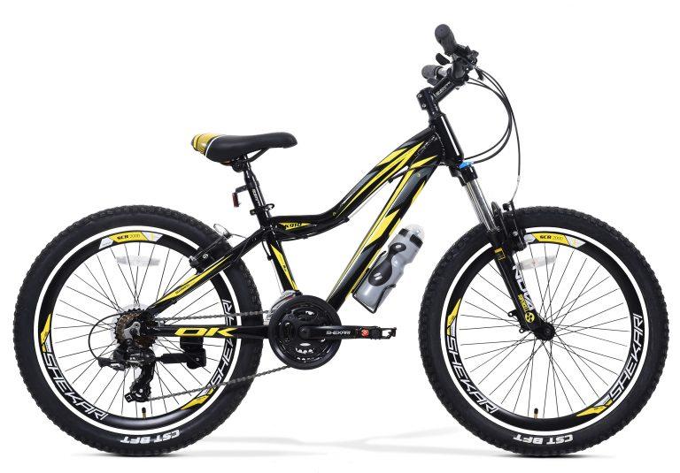 دوچرخه سایز 24 مدل K1410