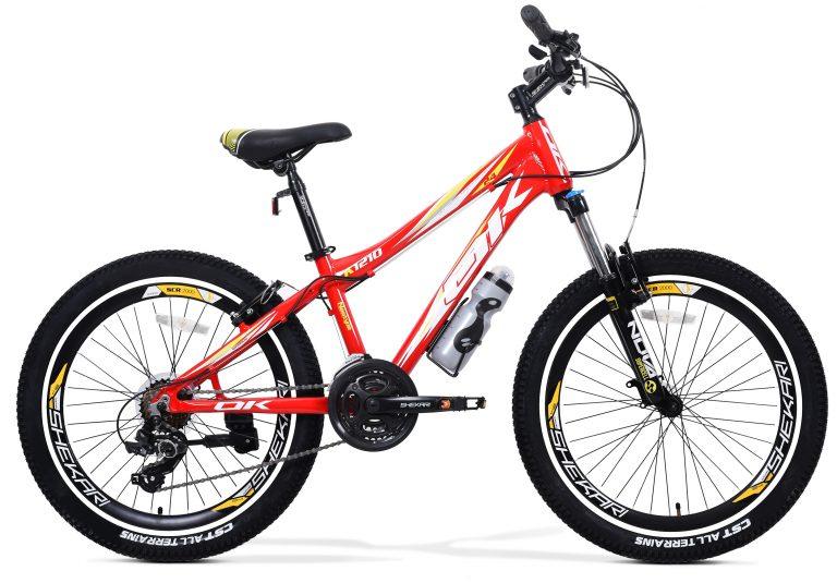 دوچرخه سایز 24 مدل K1210