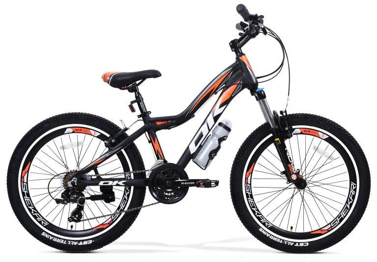 دوچرخه مدل K1410 سایز 24