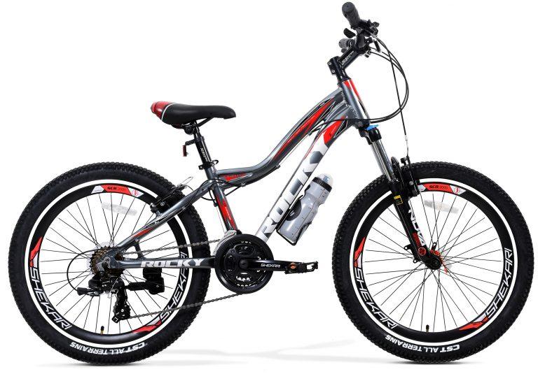 دوچرخه مدل C1410 سایز 24