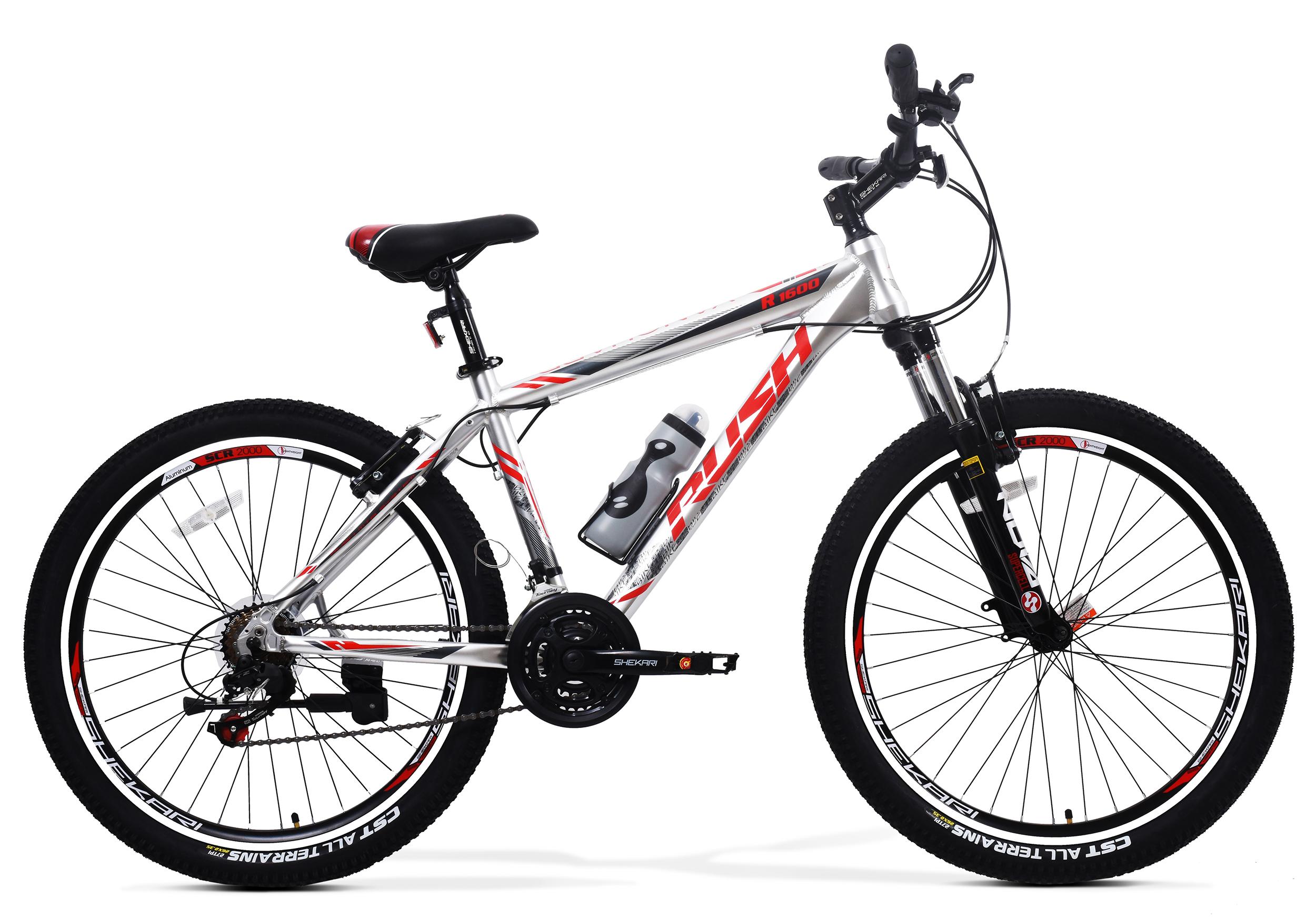 دوچرخه مدل R1600