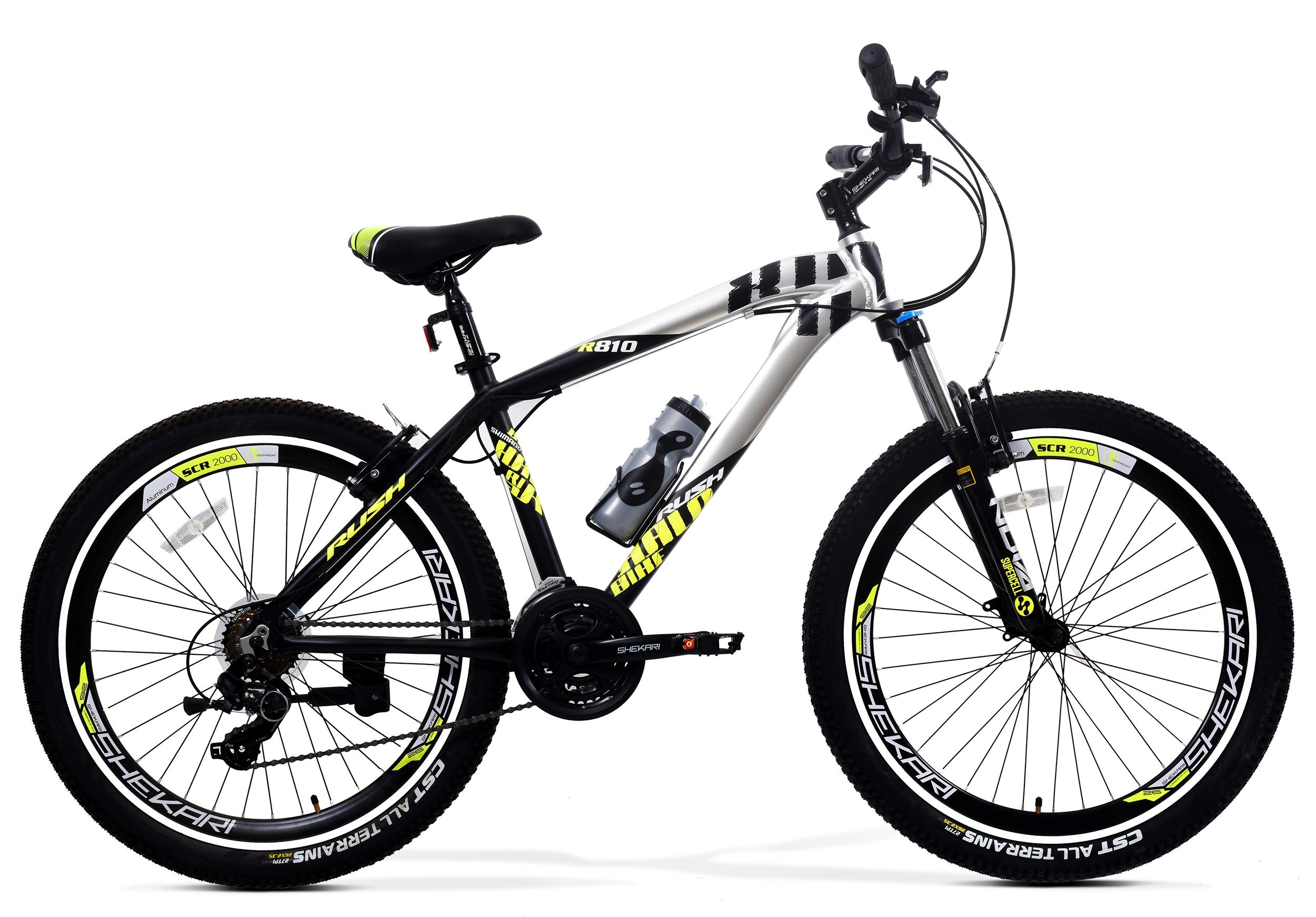 دوچرخه مدل R810
