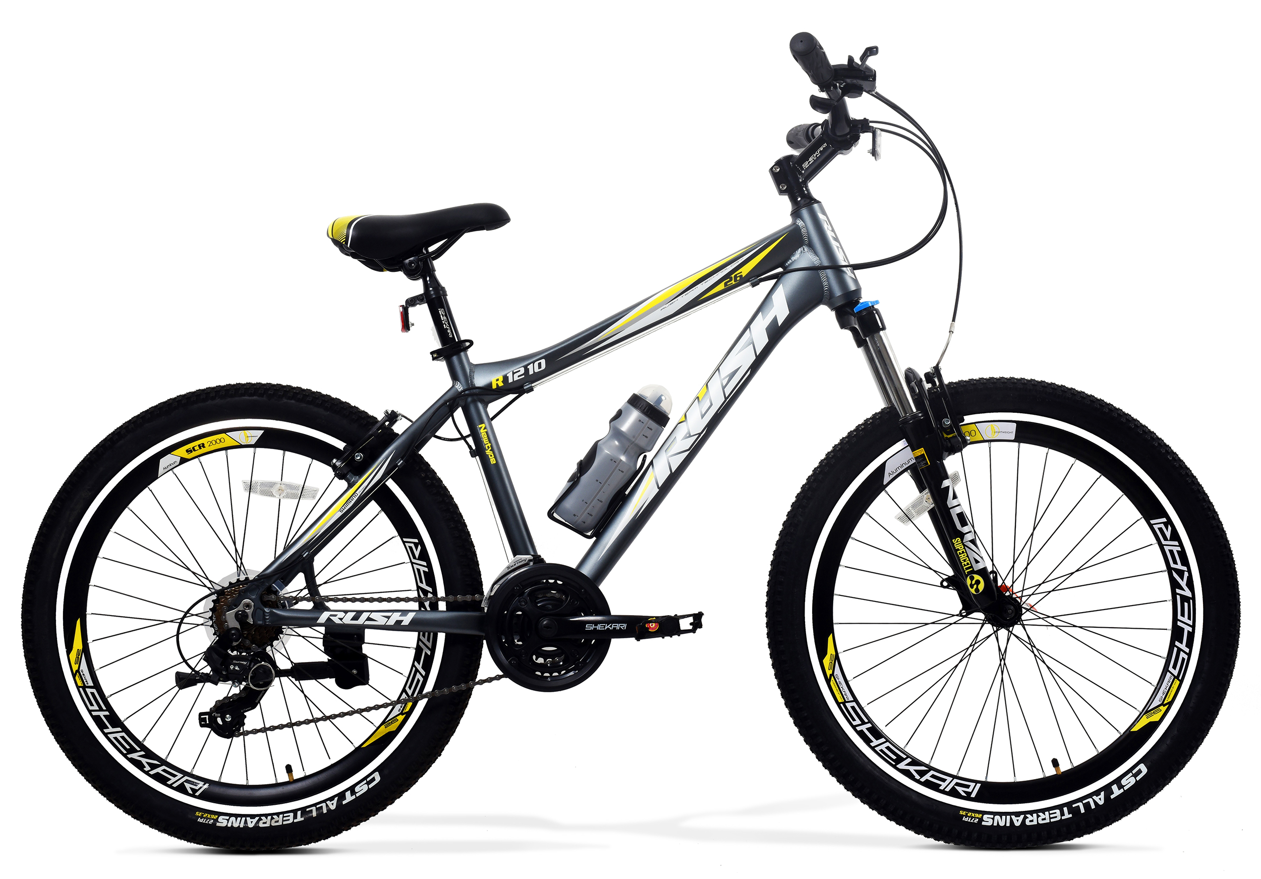 دوچرخه مدل R1210