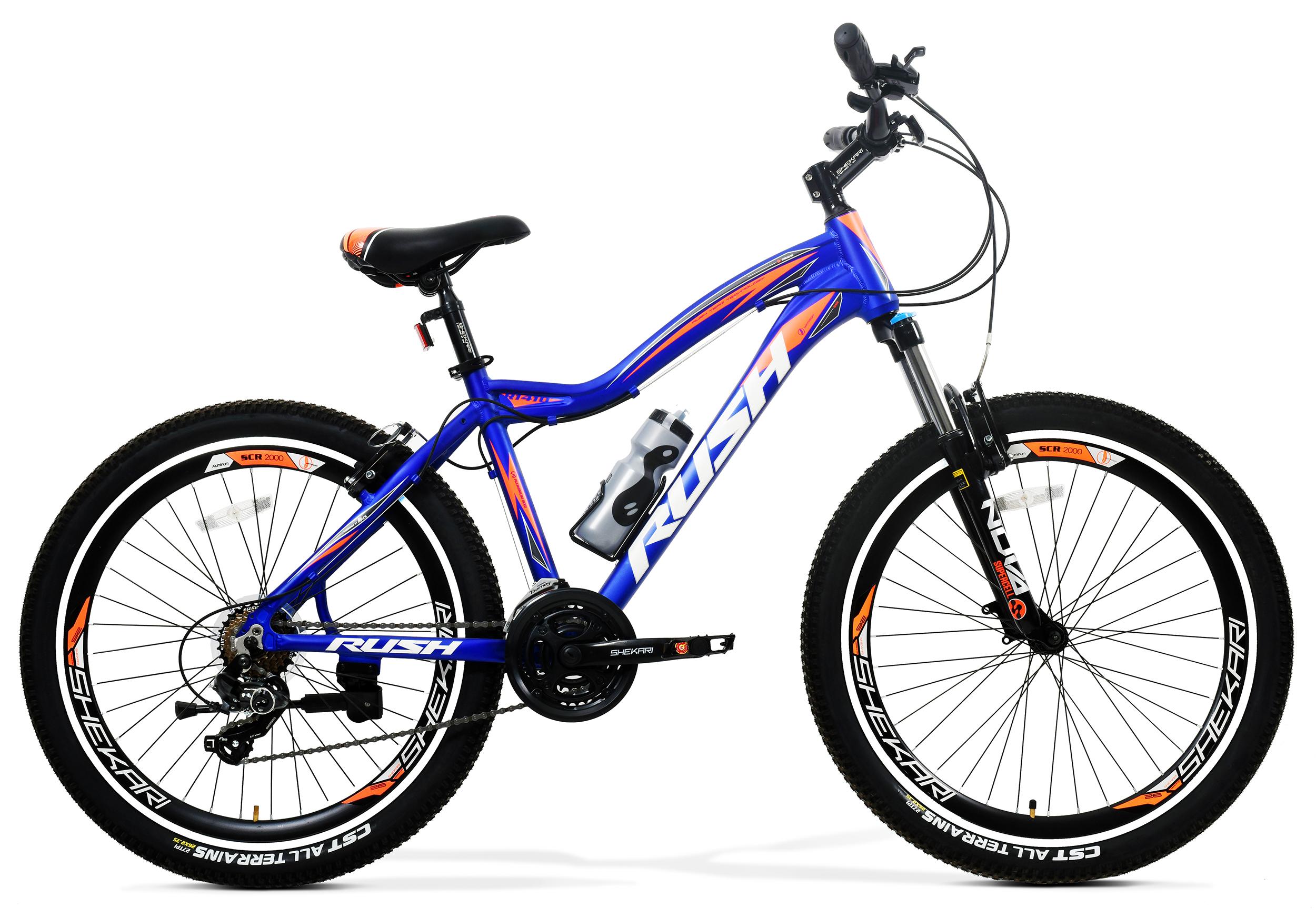 دوچرخه مدل R1410