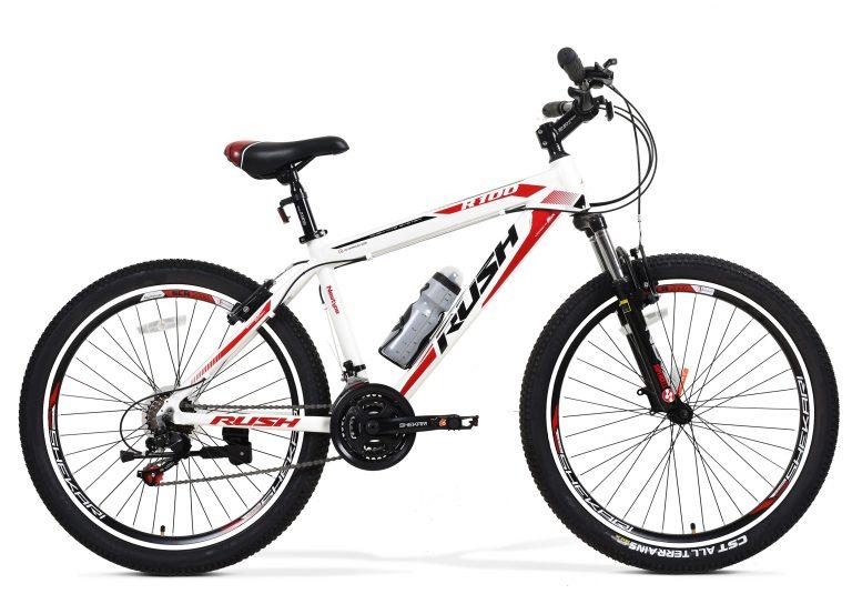 دوچرخه مدل R100