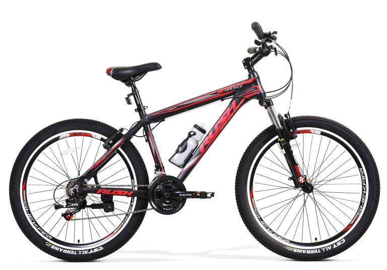 دوچرخه مدل R300