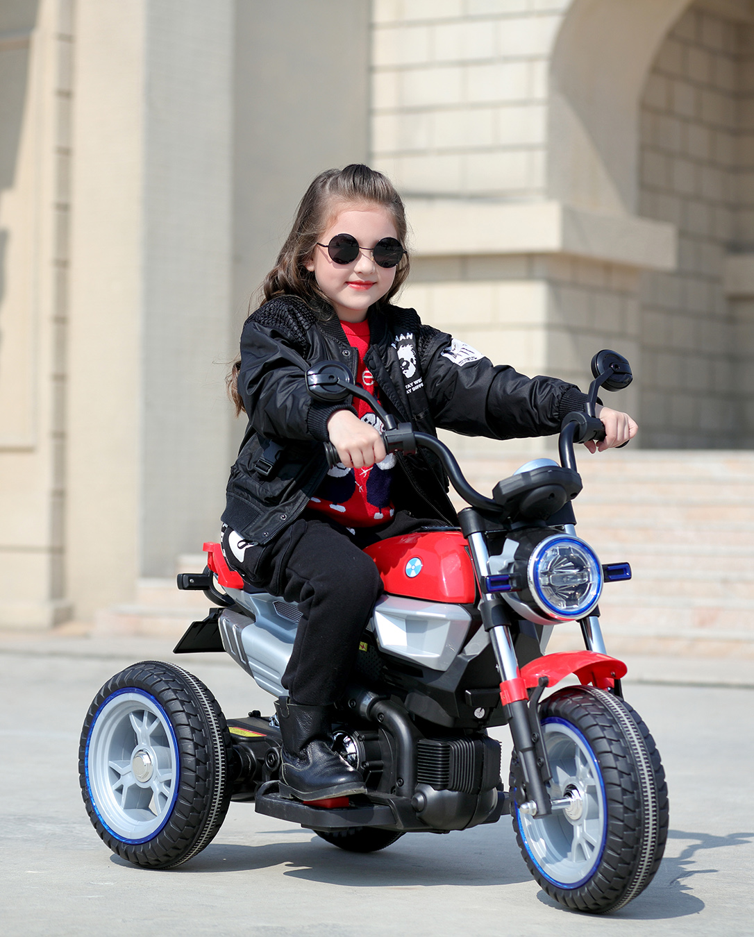 دوچرخه کودکانه