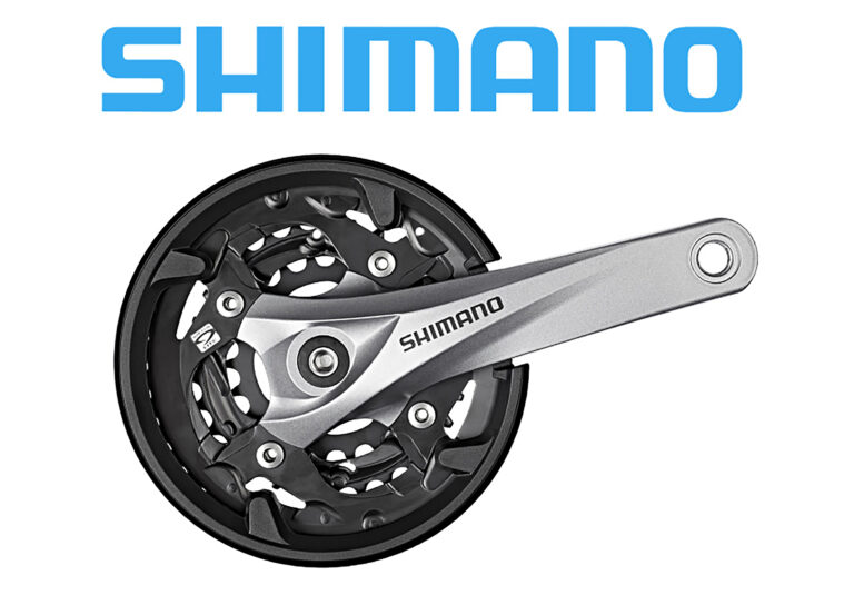 طبق قامه 3 سرعته شیمانو