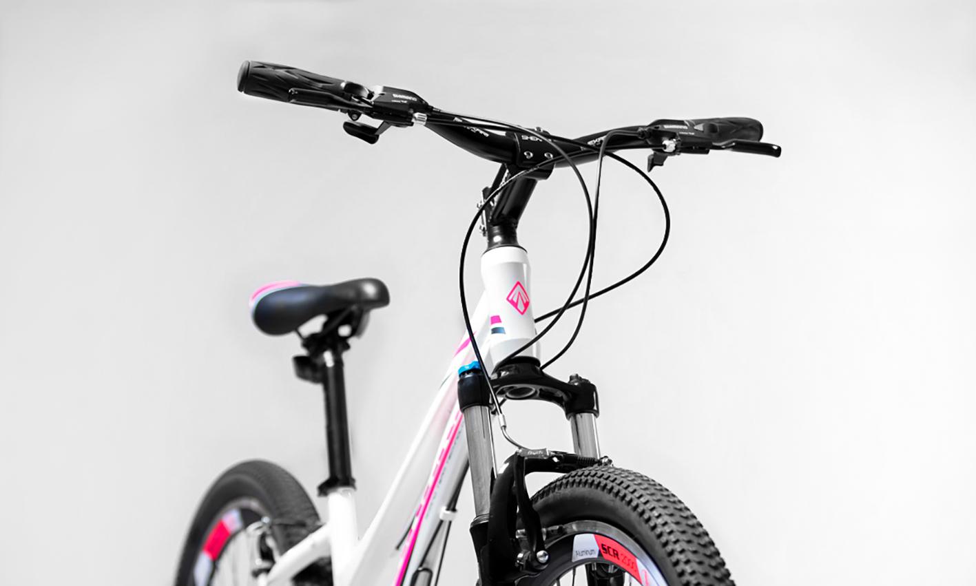 دوچرخه آمانو سایز16