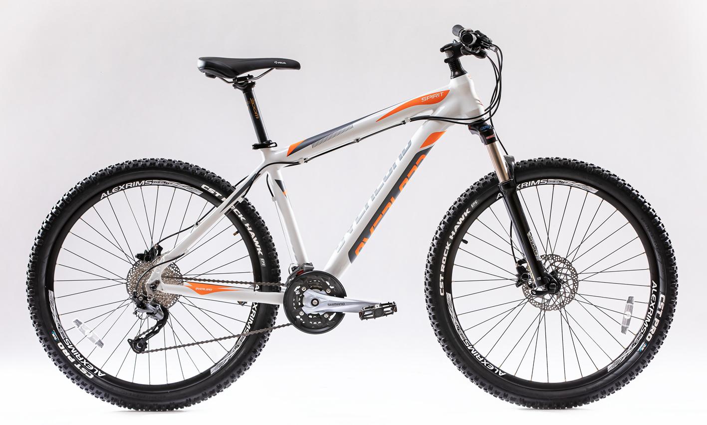 دوچرخه-اورلرد