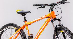 دوچرخه راکی