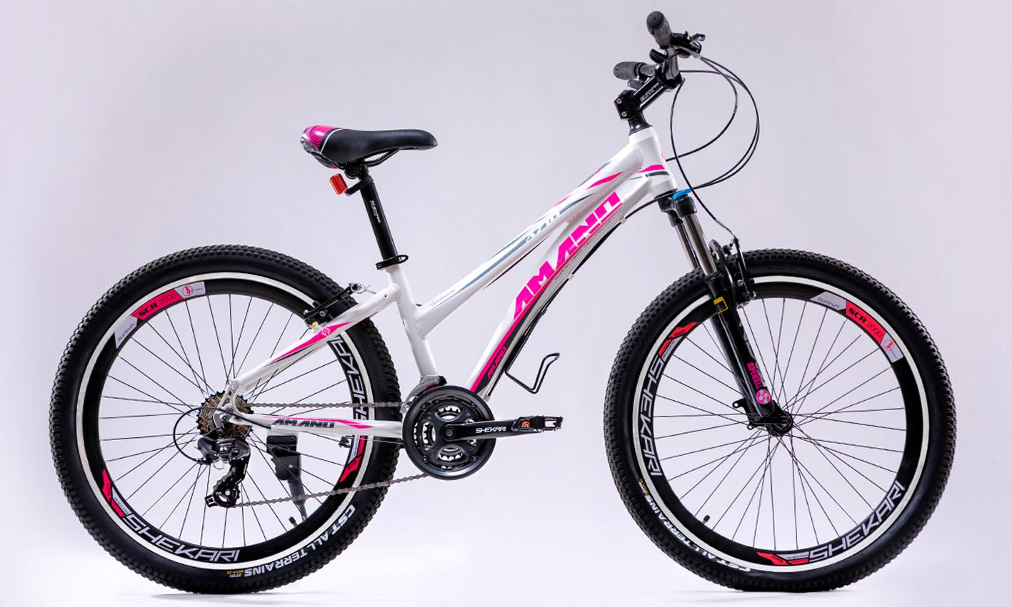 دوچرخه آمانو سایز 26