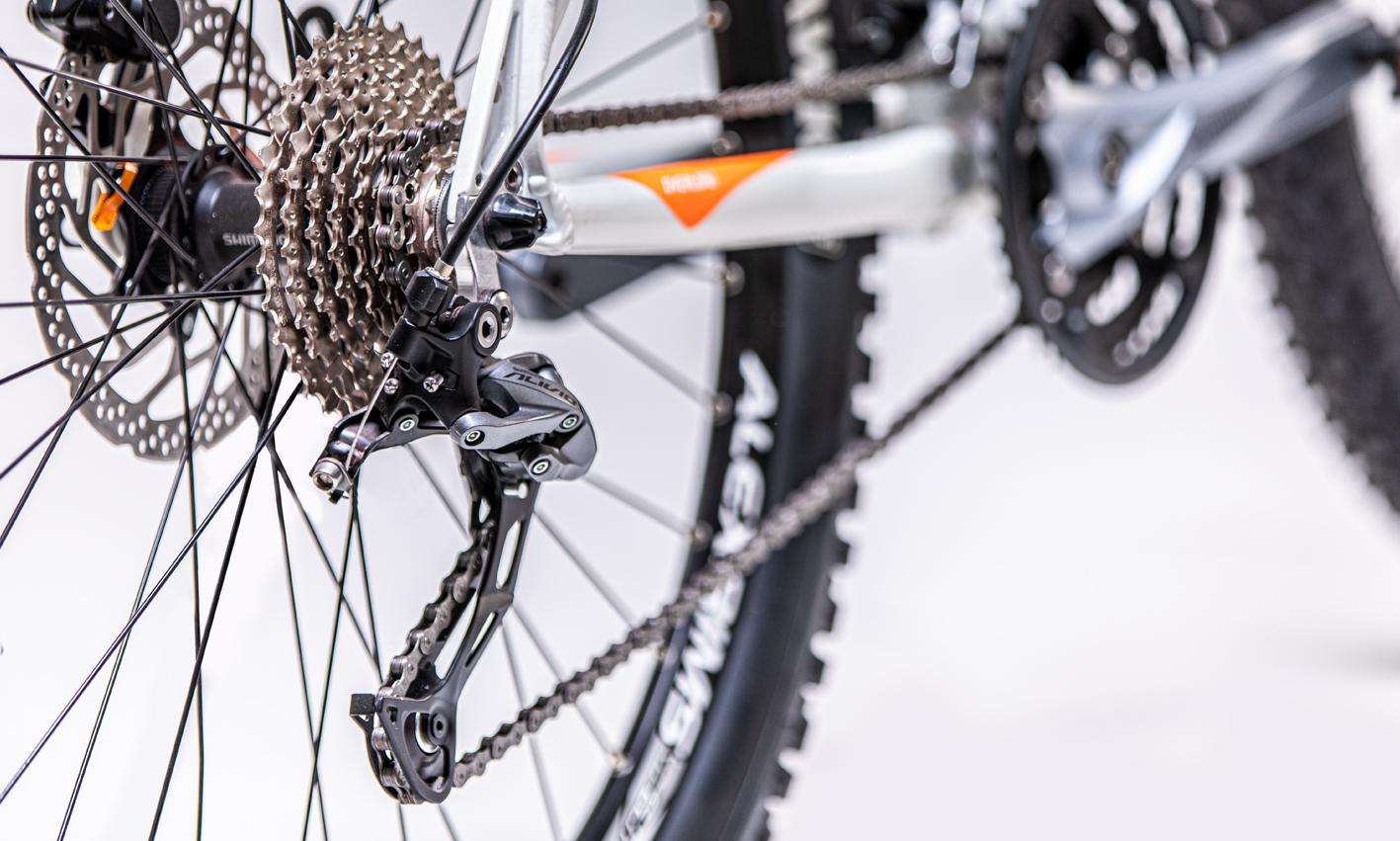 ست دنده دوچرخه اورلرد