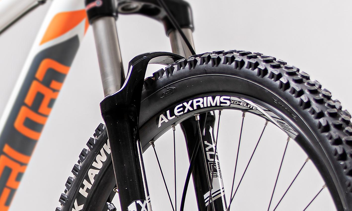 طوقه و لاستیک دوچرخه اورلرد