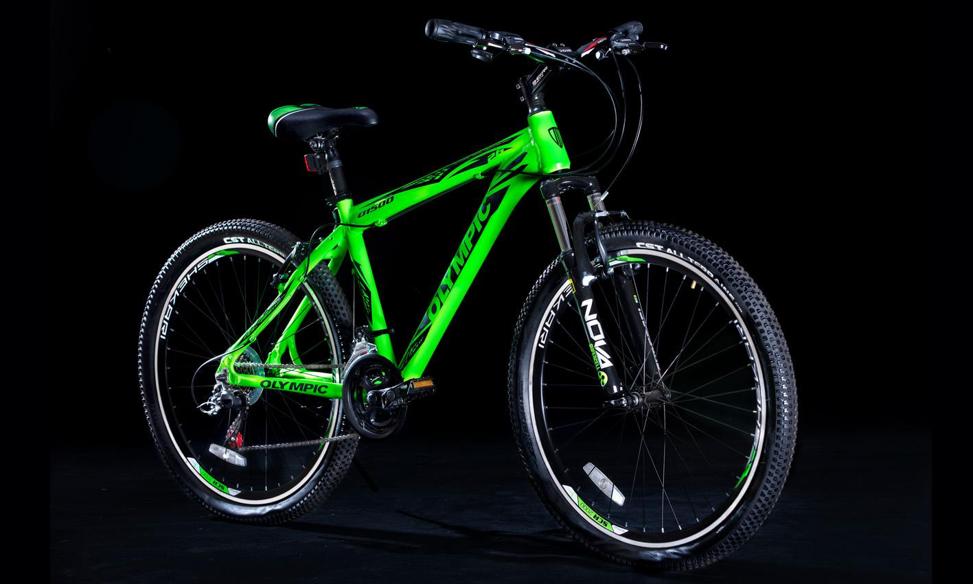 دوچرخه المپیک